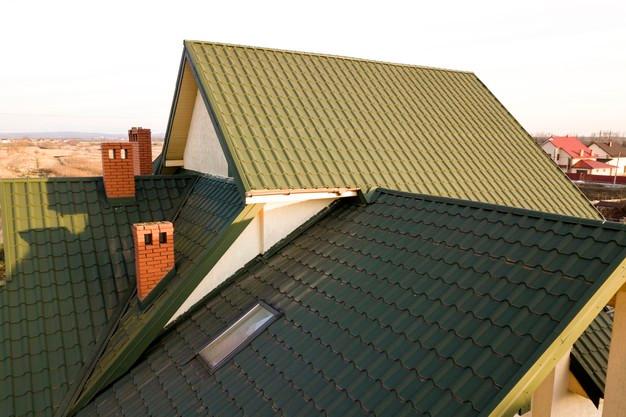 Commercial Roofing Contractor Winnipeg