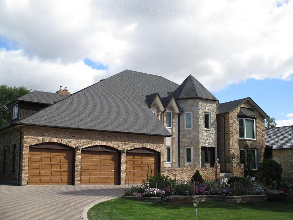 Cedar Roof Shingles Winnipeg