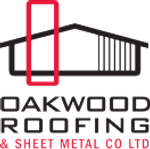 Oakwood Roofing Logo