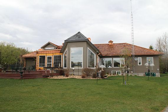 Residential Roofing Winnipeg