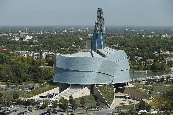 Commercial Roofing Winnipeg