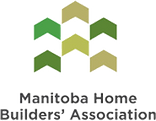 Manitoba Home Builder Association Logo