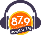 Logomarca rádio messias fm.png