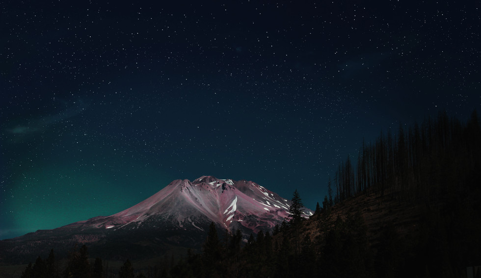 Mount Shasta CA