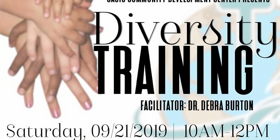 Oasis In-House Diversity Training