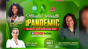 Mental Health Summit 2021