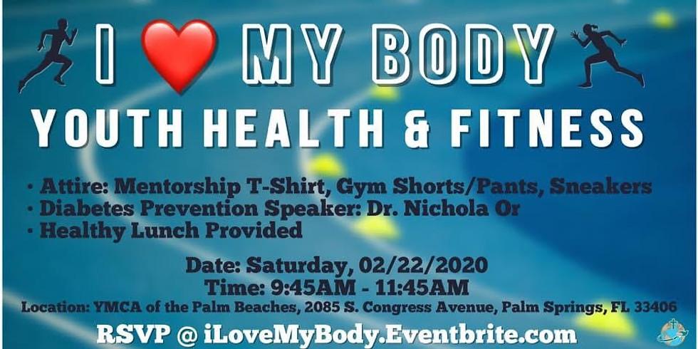 I ❤ My Body!