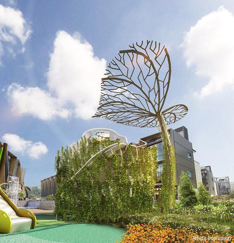 Belgravia Green facilities.jpg