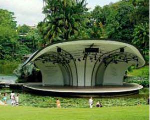 Botanical Gardens 1