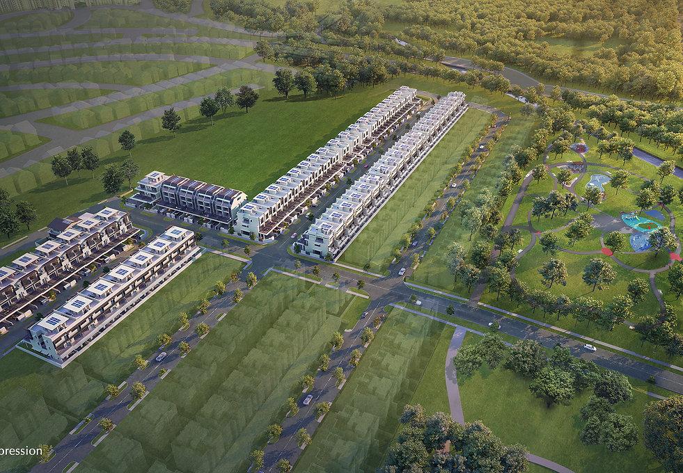 Luxus Hills - Aerial View.jpg