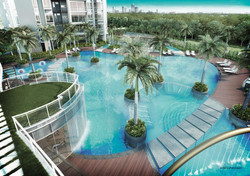 Meyerise Pool View