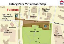 Fulcrum MRT Location Site