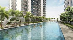 Skyvue pool