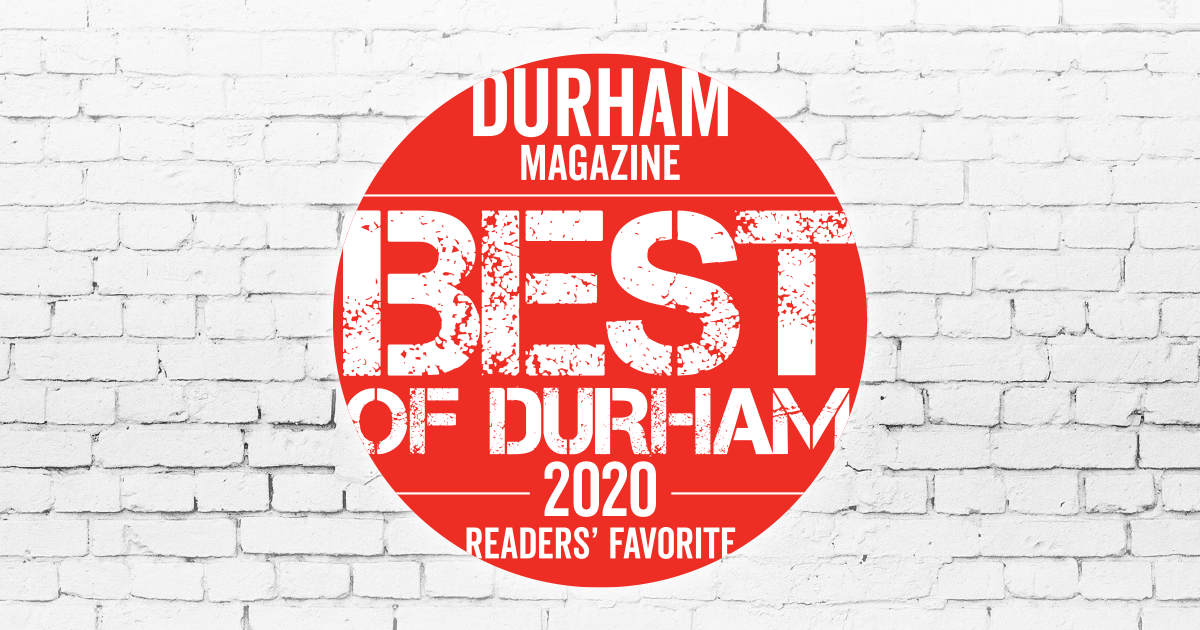 Best of Durham Logo