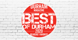 Best of Durham Logo