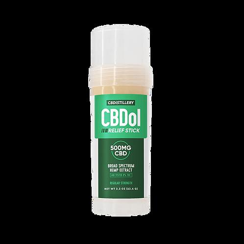 CBDol Relief Stick – 500mg