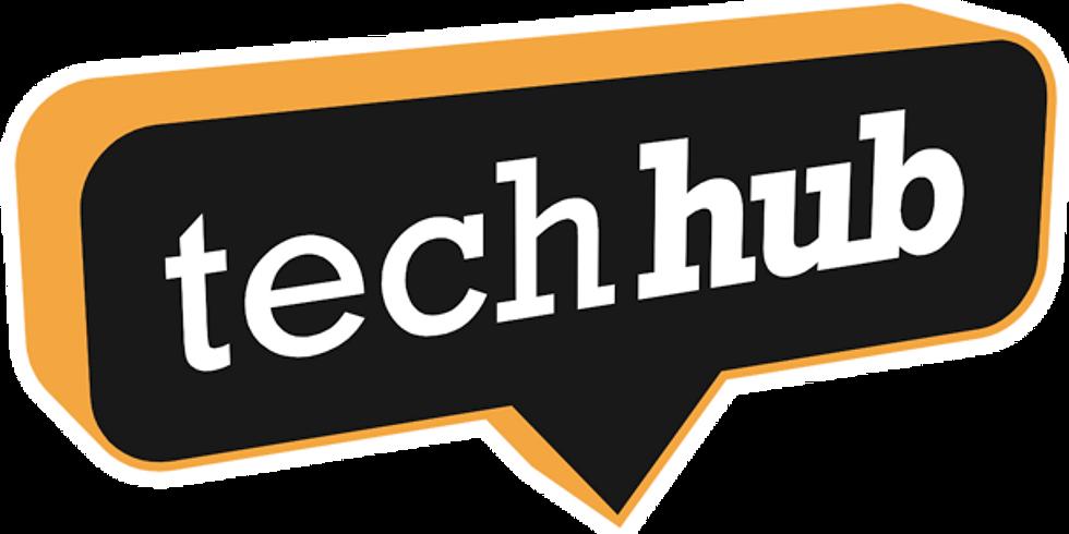 #TechHubTuesday Demo Night