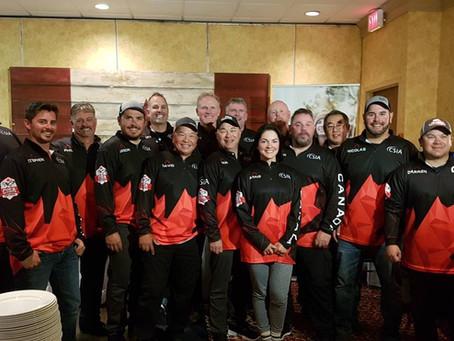Pan America Sportfishing Bass Championship