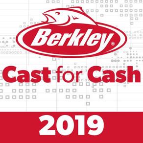 Berkley Cast for Cash