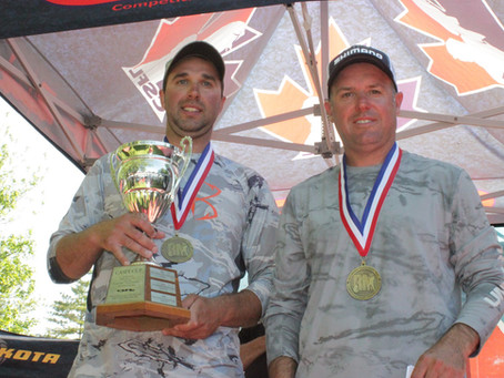 BM WESTERN, CASEY CUP: LAKE COUCHICHING