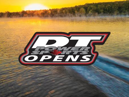DT Opens Tour
