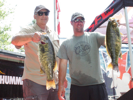 2019 Canadian Open of Fishing ( Day 1 + 2)