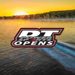 DT Opens Tour Press Release