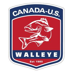 2019 Canada/US Walleye Tournament