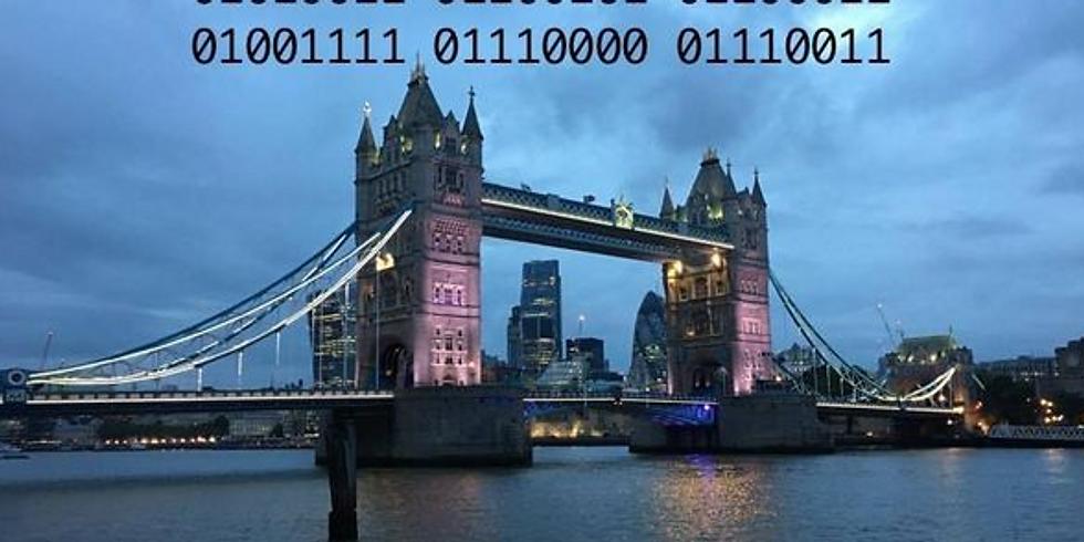DevSecOps London Gathering