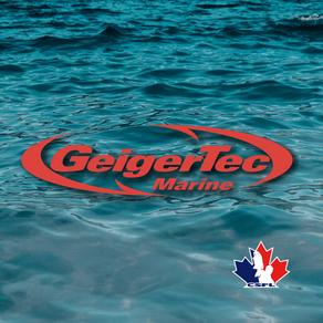 CSFL x GeigerTec