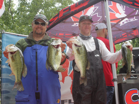 BM WESTERN: Casey Cup, Lake Couchiching