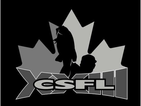 CSFL National Classic Standings