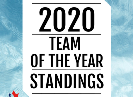 TOY Standings