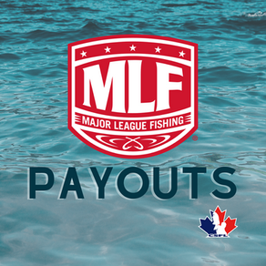 MLF Canadian Open Payouts