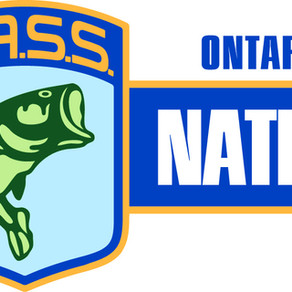 2019 Ontario B.A.S.S Nation Qualifier