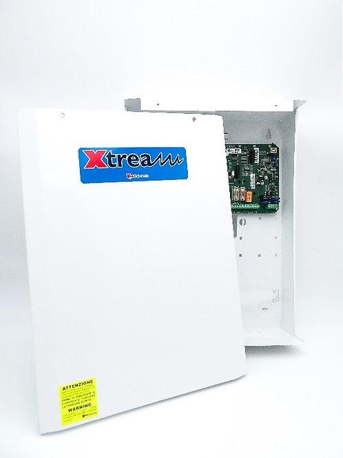 AVS Alarmzentrale XTREAM 640 DE0