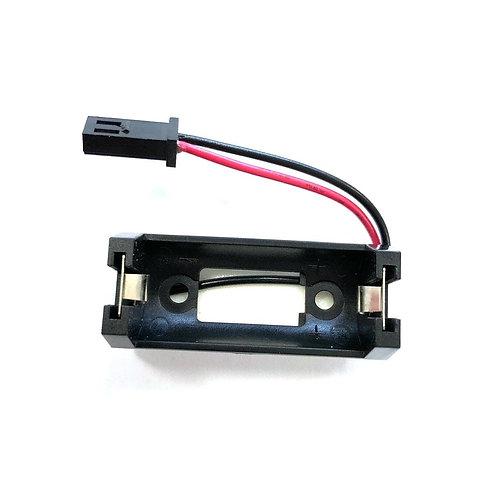 AVS Batteriehalter CO-CR123A-CVCON