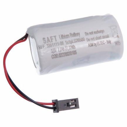 AVS Lithium-Batterie ZB20105