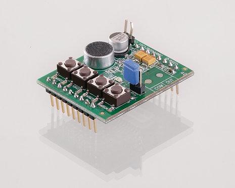 Sprachmodul für GSM-Interface II/III