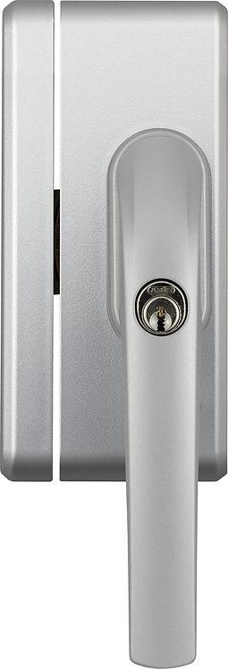 Secvest Funk-Fenstergriffsicherung FO 400 E - AL0125 (silber)