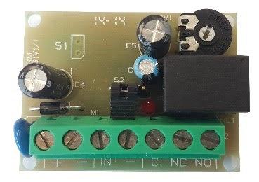 AVS Relaismodul MC01