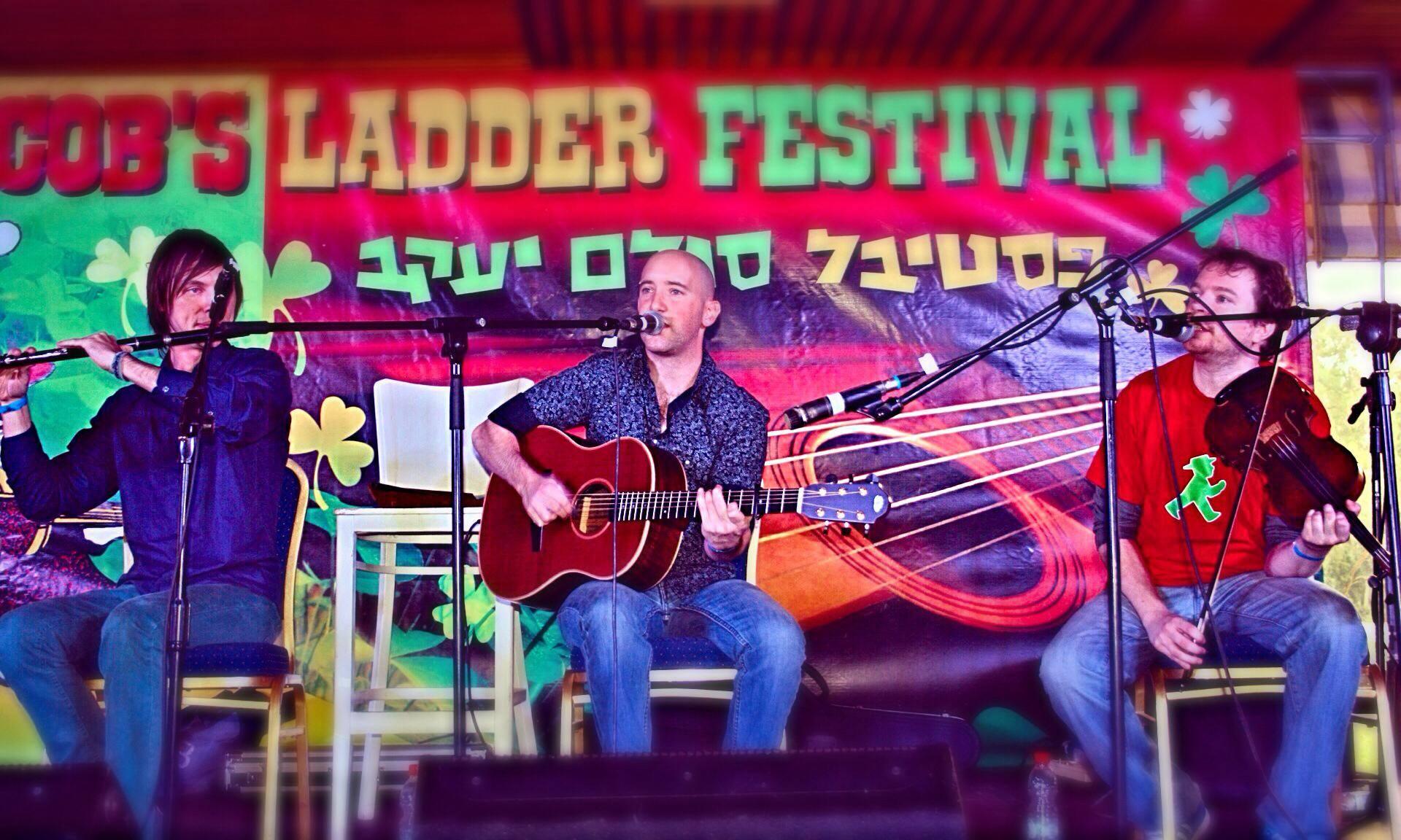 Jacob's Ladder Winter Festival 2013