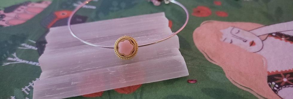 Sweet pink opal