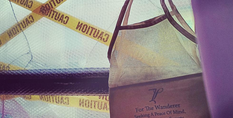Soul Wanderer Tote Bag