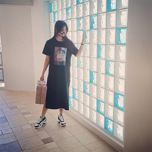 7-hirt Dress
