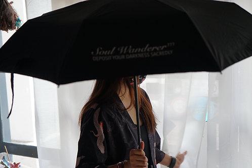 Soul Wanderer Umbrella