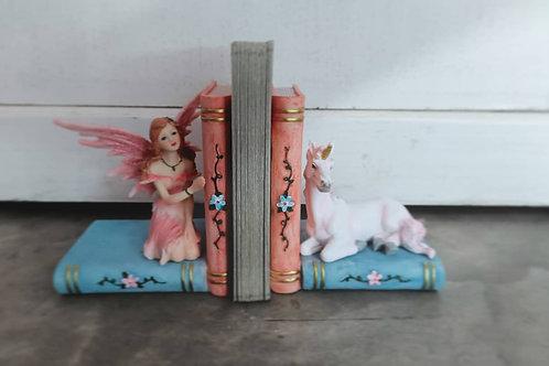 Flower Faerie Bookstand