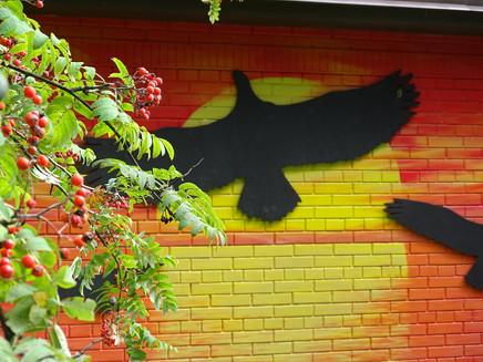 """Smartik visited Eco-education sites of National Park """"Vodlozersky"""""""