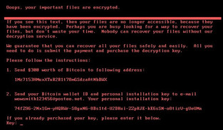 """New Ransomware """"Petya"""" Spreading Fast‼"""