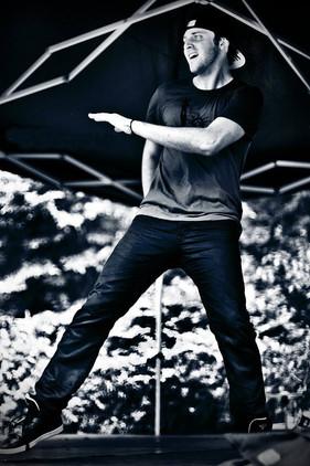 Adam Martino Dance Reel